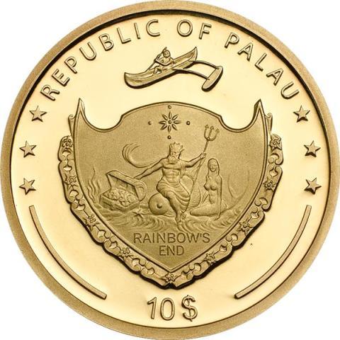 Søren Kierkegaard - 10 dollar