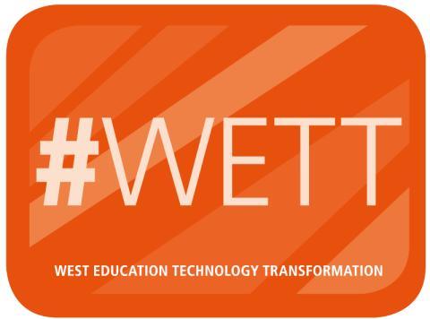 Wett-mässans logotyp