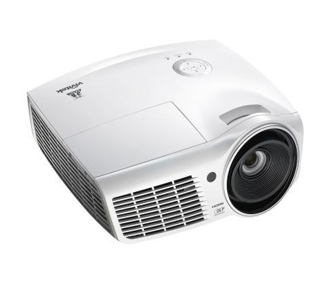 Wahre Multitalente: die Projektoren der Vivitek D860er Serie