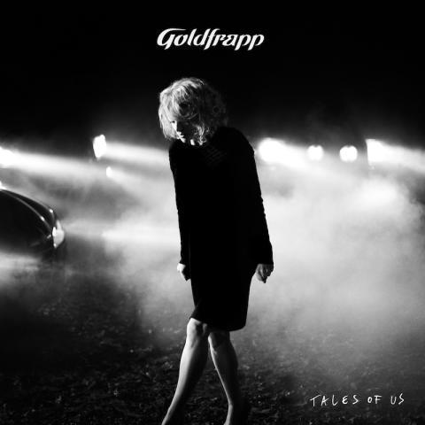 GOLDFRAPP -vil ta pusten fra deg....