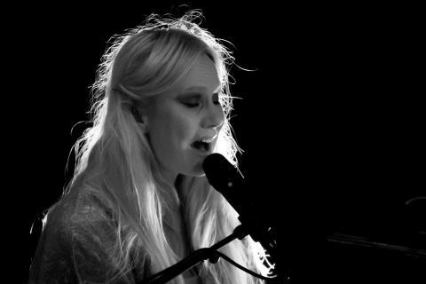 Susanna & the Brotherhood of Our Lady, Oslo Jazzfestival