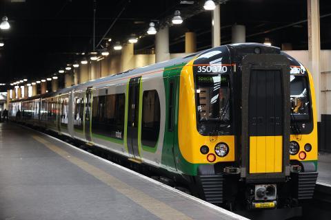 London Midland calls time on anti-social behaviour