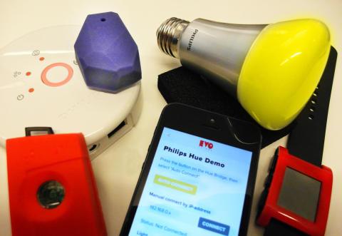 Nytt verktyg bygger nästa generations appar