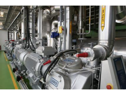 Varmeværker får 23 millioner kroner til store varmepumper