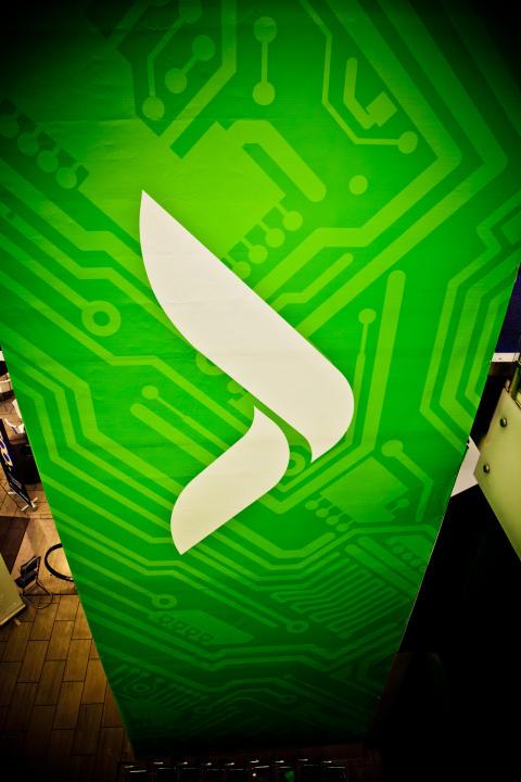 Elkjøp Ny Logo