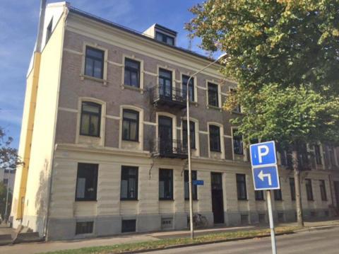 HSB Malmö förvärvar hyresfastighet i Trelleborg
