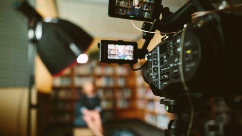 Webinar: Visuelles Storytelling –Videos in der Unternehmenskommunikation