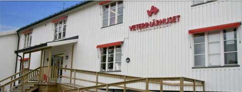 Evidensia växer i Norrland