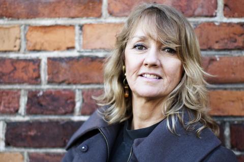 Ewa Kumlin, vd Svensk Form
