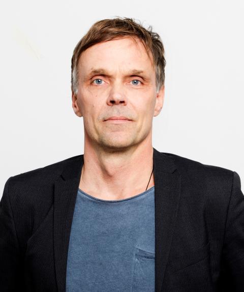 Mats Wesslén, VD Städa Sverige