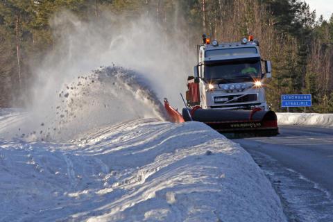 Mählers uppgraderar sina sidoplogar för lastbil