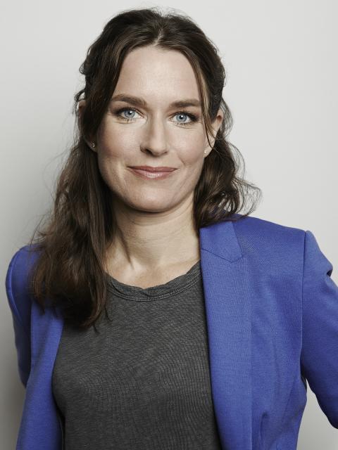 Karin Hagman förstärker Hero inom Public Affairs