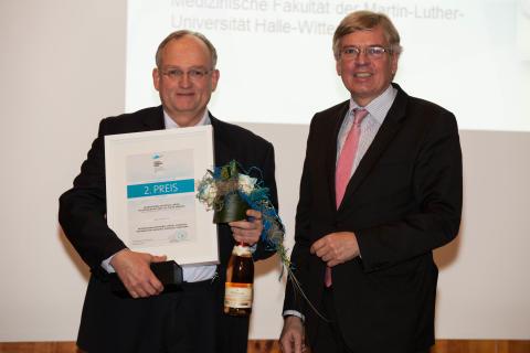 Prof. Dr. Dieter Körholz