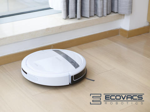 EET Europarts indgår distributionsaftale med en af verdens førende producenter af robotstøvsugere