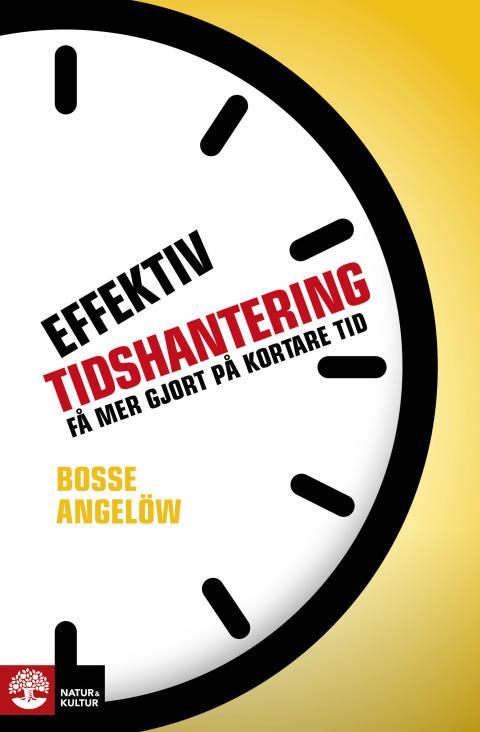 Effektiv tidshantering - få mer gjort på kortare tid