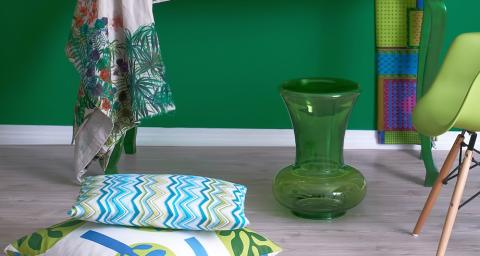 Which Colours Best Reflect the Mood of Your Room?