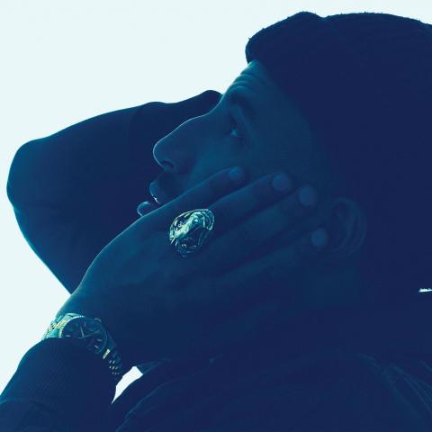 """Kim Cesarion släpper nya singeln """"Honest"""""""