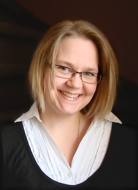 RoseMarie Bouw bloggar på temat: Har skrivandet förändrat dig?
