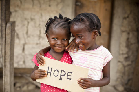 352 096 kr till projektet Life for a Child