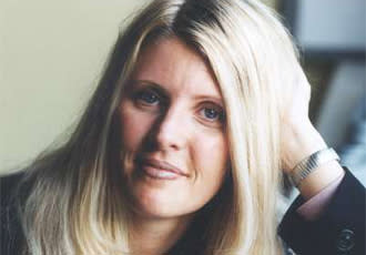 Marika Skärvik, prisbelönt chef om sitt ledarskap