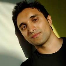 Ajaz Ahmed fra AKQA kommer til Gulltaggen