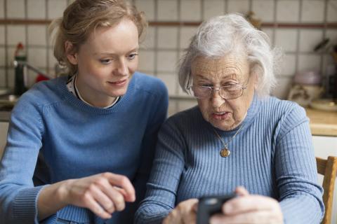 Förbättringsarbetet inom Piteå kommuns hemtjänst ska följas av Tillitsdelegationen