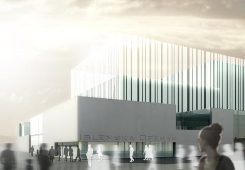 Den Islandske Opera