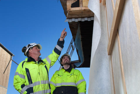 ByggDialog teckar avtal med SundaHus för ett proaktivt miljöarbete