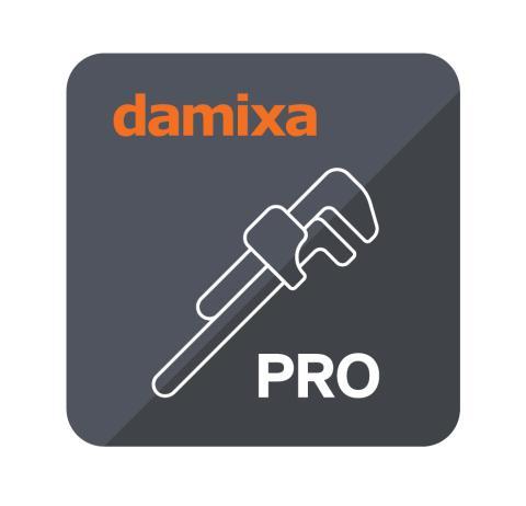 Damixa Pro - ny digital reservedelsguide