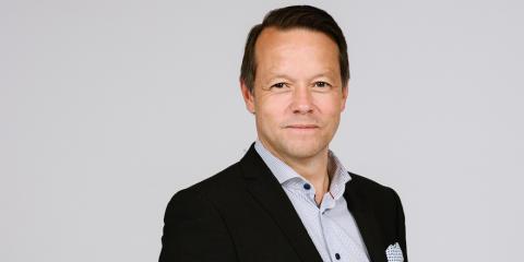 Klas Wahlström ny HR-direktör i Praktikertjänst
