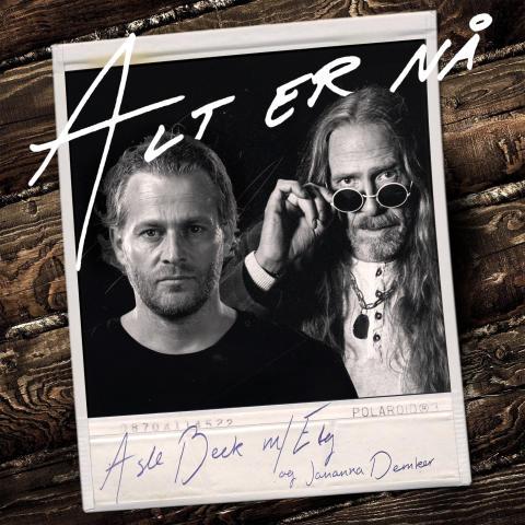 ASLE BECK m. ELG - Ny singel listes på P1