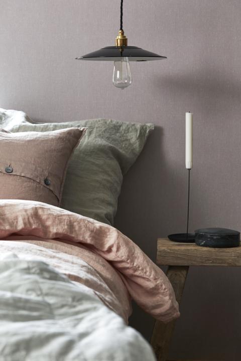 Boråstapeter, Linen Lavender Blush, 5571