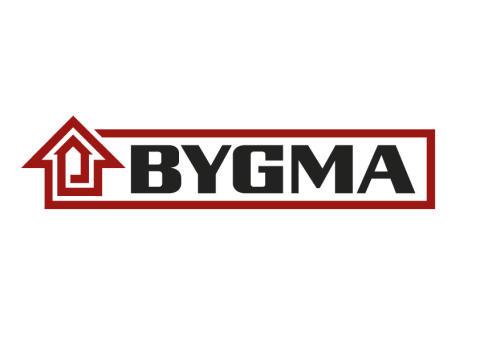 Bygma-logotyp