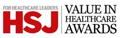 Fortrus customers are short listed for the HSJ Value Awards 2015