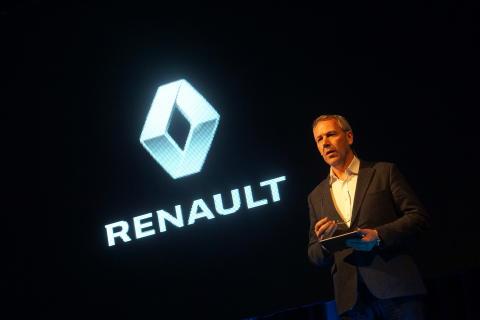 Ny direktør i Renault Danmark