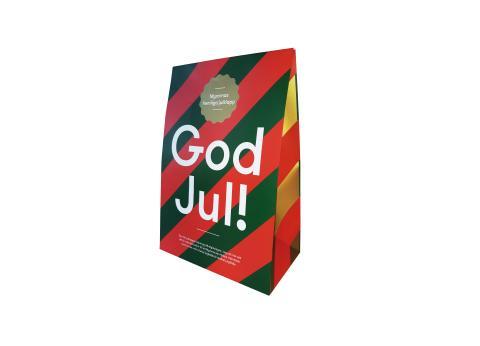 Årets julklapp finns hos Myrorna