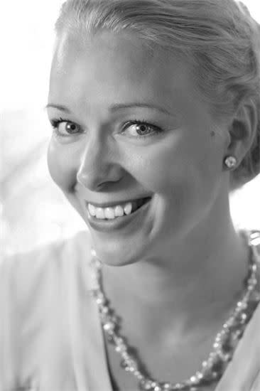 Henriikka Gröndahl, sopran