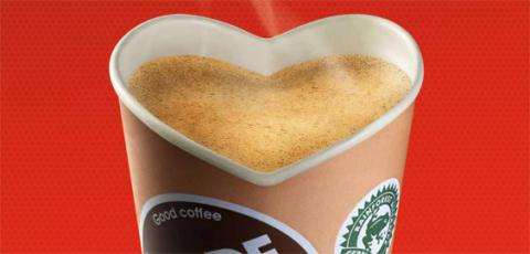 Fuld tilfredshed eller pengene tilbage er Statoils tilbud til kaffeglade danskere.