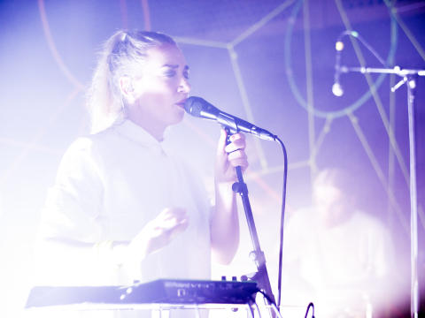 Hanne Hukkelberg, 18.08.17, Oslo Jazzfestival