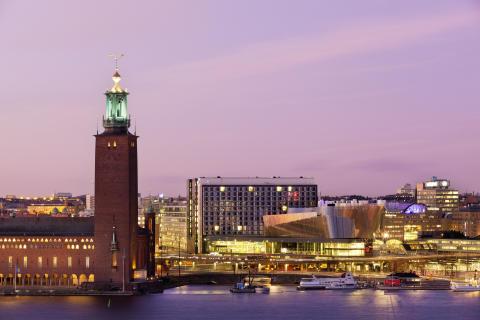 Visit Umeå finns med på Världens största sociala medier-kongress i Stockholm