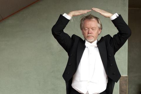 Göteborgs Symfoniker gästar Vara tillsammans med jazzbasisten Lars Danielsson och Björn Bohlin