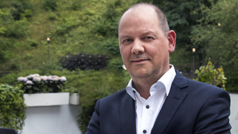 Trustly appoints General Manager in Germany