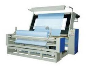 Global Cloth Inspecting Machine Sales Market Report 2017