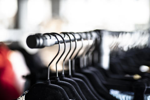 Detaljbild Fashion Room