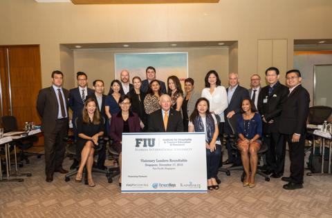 FIU Visionaries