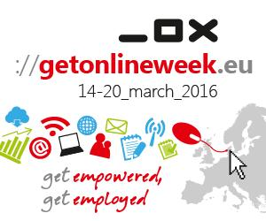 Get Online Week 14/3-20/3