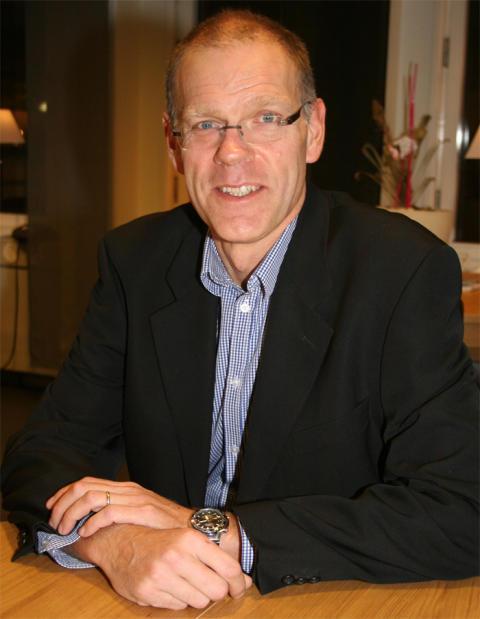 Nordic MedTest förstärks med Peter Furster som ny projektledare