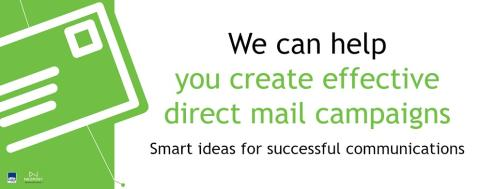 How to Create Effective Direct Mail Campaigns