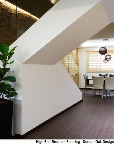 20 Quick Benefits for Selecting Authentic High End Resilient Flooring (HERF)