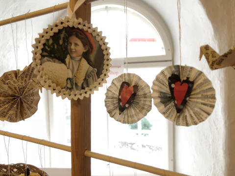 Upplev julens traditioner på Julkul i Ronneby